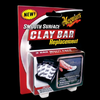 Meguiars Smooth Surface Replacement Clay Bar
