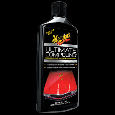 meguiars ultimate compound creative auto. Black Bedroom Furniture Sets. Home Design Ideas