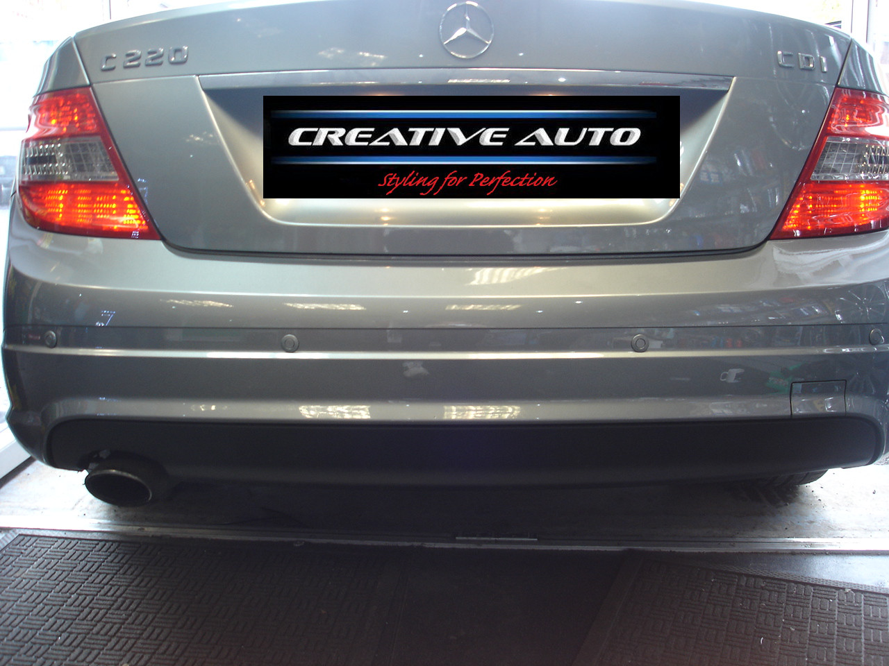 Can You Add Parking Sensors To Any Car